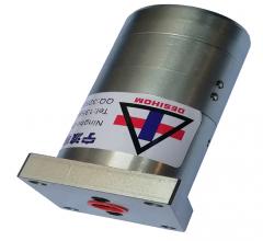 油压增压器的工作原理及特点